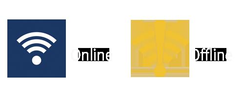 I Online_Offline