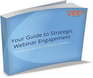 VEEP Your Guide to Strategic Engagment Cover